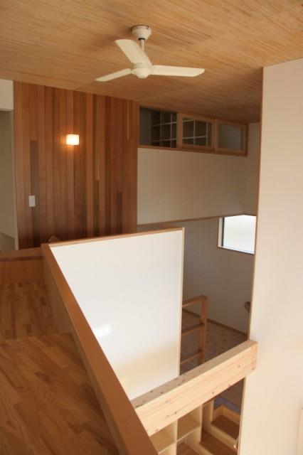 ist house