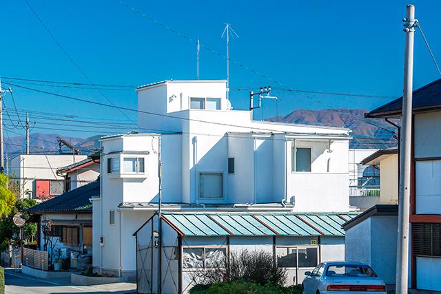 szw house