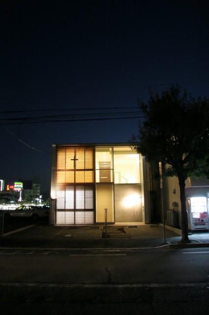 kcc house