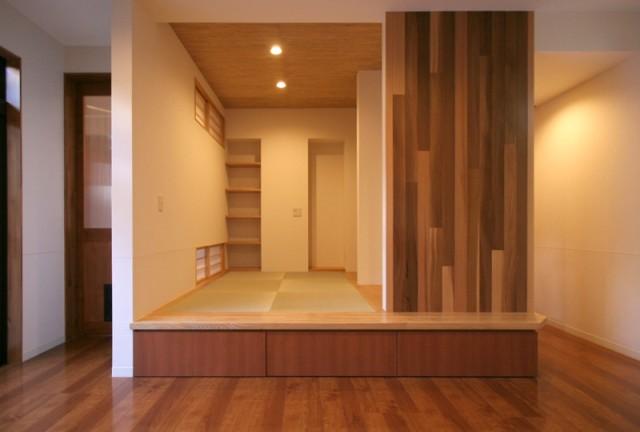 kkr house