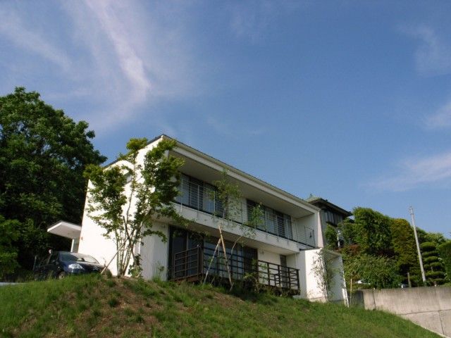 ust house