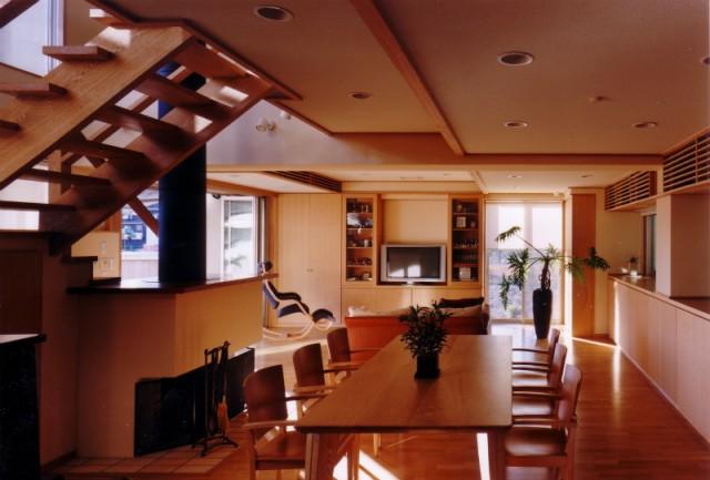 amt house