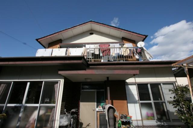 sndr house