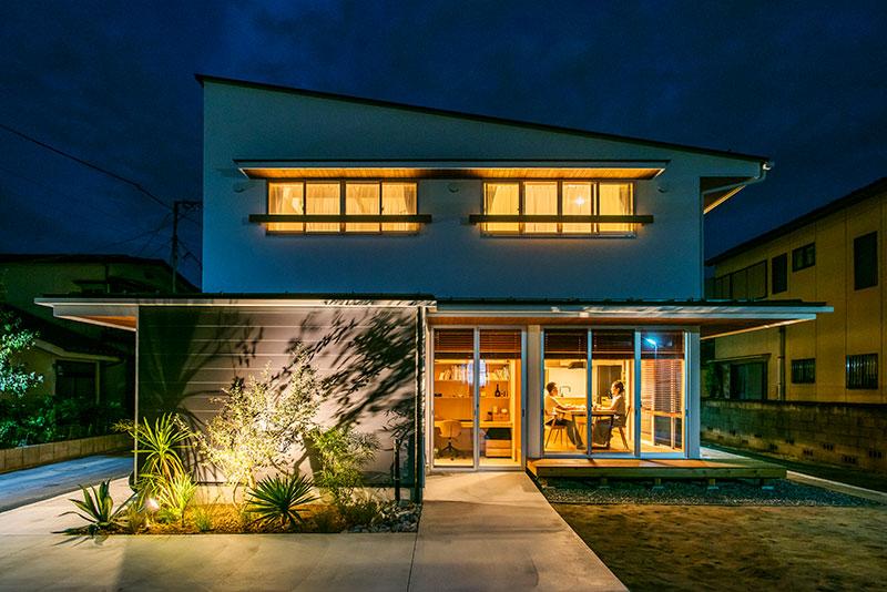 ost house
