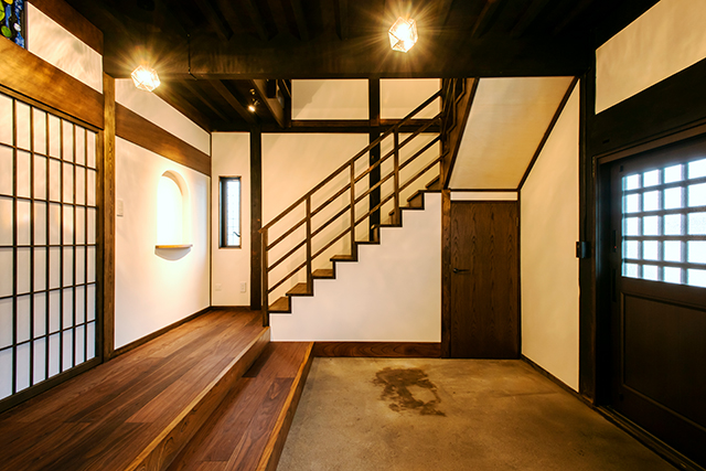 syr house